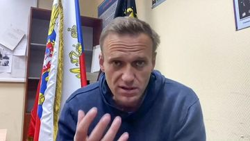 LK 12.4.2021 Aleksei Navalnyi