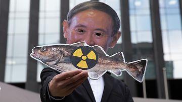 Fukushima AOP
