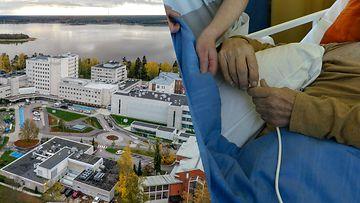 keskussairaala
