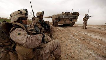 Afganistan LK