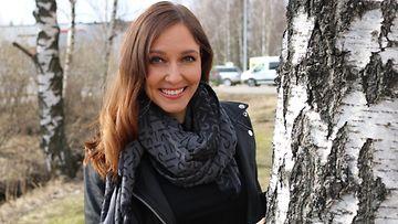 Johanna Anttila Salatut elämät
