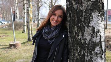 Johanna Anttila Salatut elämät (1)