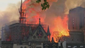 REUTERS Notre Dame