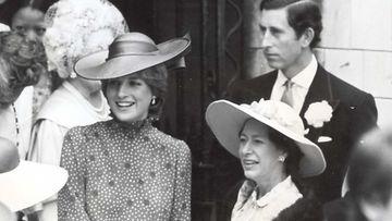AOP Diana Margaret Charles 1981
