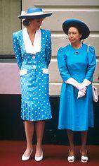 AOP Diana ja Margaret