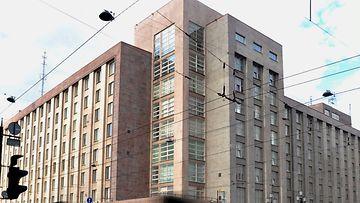 FSB päämaja Lehtikuva