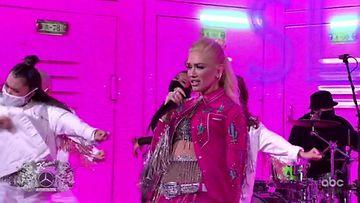 AOP Gwen Stefani 2021