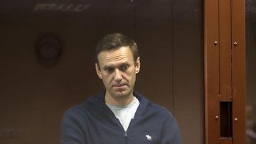 Aleksei Navalnyi LK