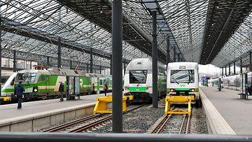 AOP rautatieasema