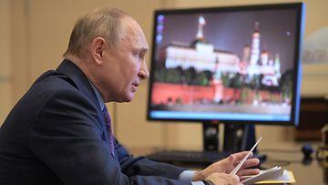 AOP Vladimir Putin 150421