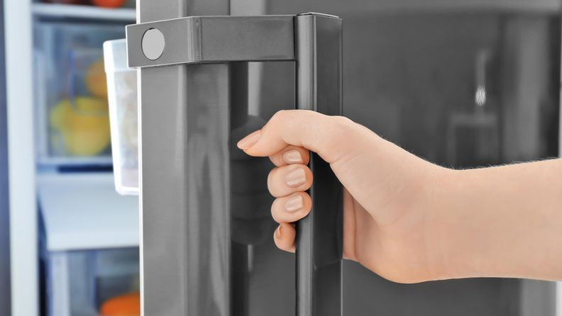 shutterstock jääkaappi