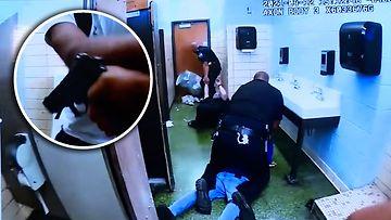 """Poliisi julkaisi videon Tenneseen kouluammuskelusta – välikohtauksessa 17-vuotias kuoli poliisin luotiin: """""""