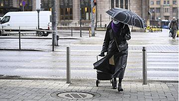 LK25.04.2021 sade, sää