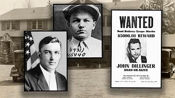 1930-luvun rikollisongelmat Yhdysvalloissa