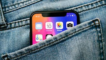 shutterstock apple iphone x