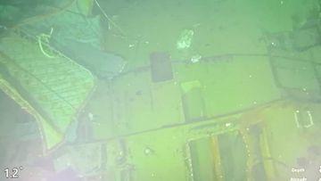 aop indonesian sukellusvene 2