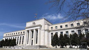 Fed keskuspankki