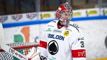 Linus Söderström