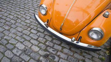 shutterstock volkswagen beetle kupla