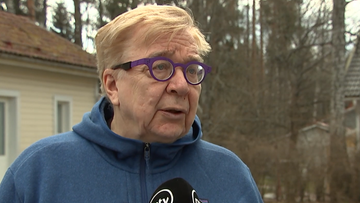 OMA Markku Ollikainen