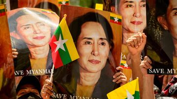 LK 1.5.2021 Myanmar mielenosoitukset