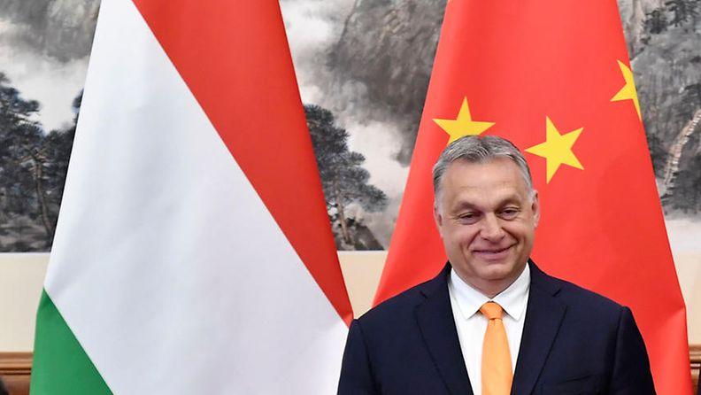 LK 2.5.2021 Orban kiina unkari