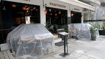 Kreikka ravintola aop