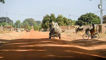 AOP Burkina Faso