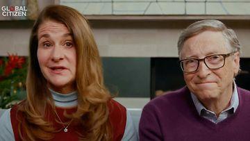 AOP Bill ja Melinda Gates