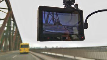 shutterstock kojelautakamera dashcam