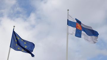 AOP EU Elpymisväline Suomi