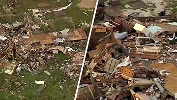 050421-verkkokuva-Näin tornadot repivät ympäristönsä riekaleiksi – katso videolta valtavat tuhot