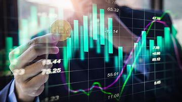 shutterstock kryptovaluutta bitcoin