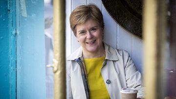 LK 6.5.2021 Nicola Sturgeon