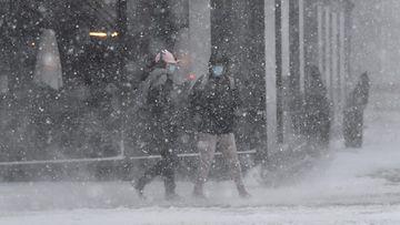 LK 0605 lumi sää