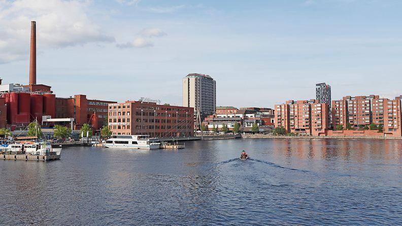 AOP Tampere