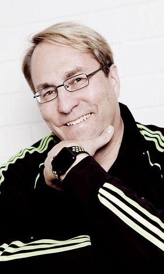 Veli-Pekka Piirainen