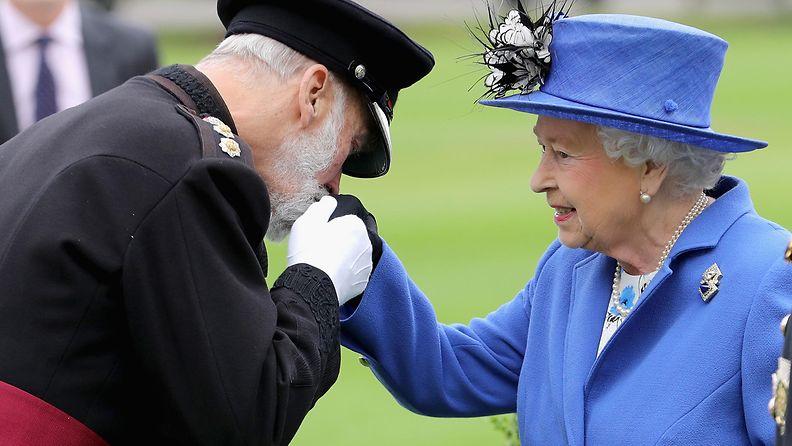 AOP Kentin prinssi ja kuningatar Elisabet 2016