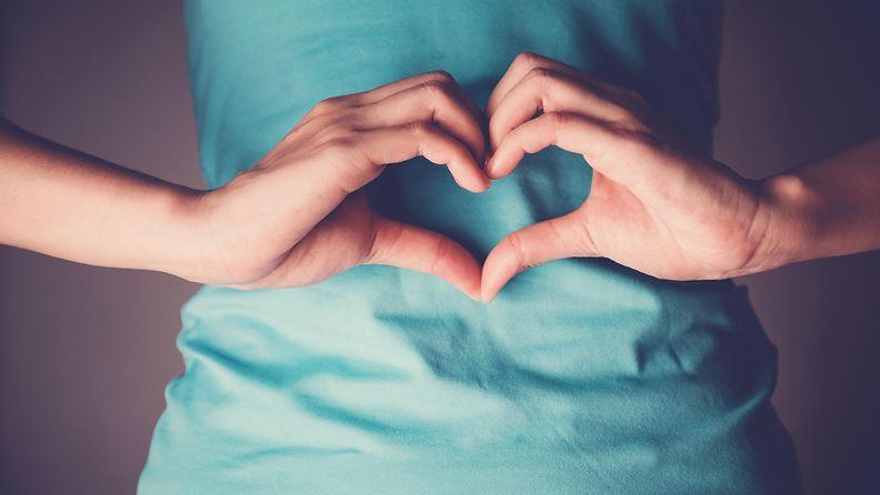 shutterstock keho rakkaus
