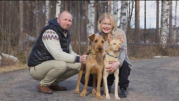 KERTAKÄYTTÖ ETU Suvi ja Teppo Heinola