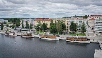 AOP Savonlinna satama