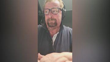 Risto Leino, Radio Ramona, Rauman Lukko, Suomen mestaruus, 2021