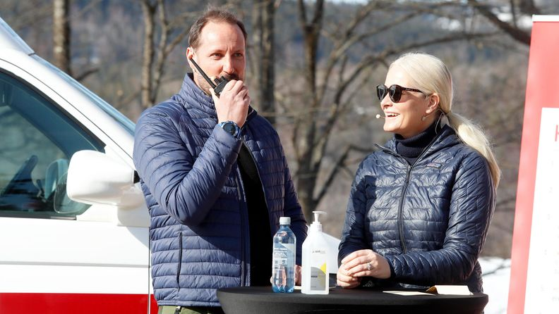AOP Haakon ja Mette-Marit 2021