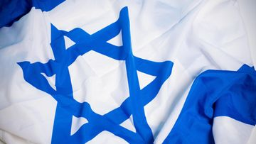 AOP Israel lippu