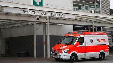 AOP Sairaala kuvituskuvaa