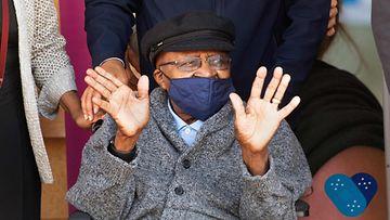 LK 17.5.2021 Desmond Tutu