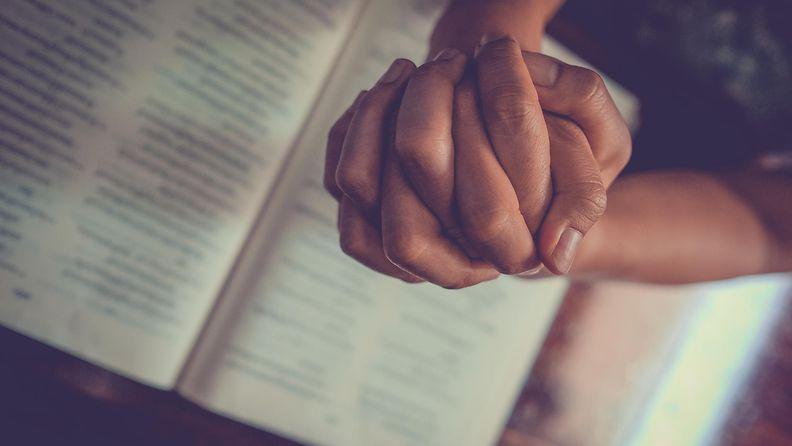 rukoilu