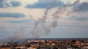 aop 18.5.2021 Gaza
