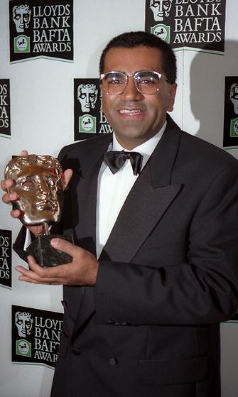 AOP Martin Bashir 1996