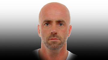 EPA Belgian poliisi etsii aseistettua Jurgen Coningsia, 45, joka katosi 18.5.